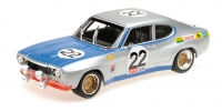 Ford RS 2600 Winner 24h Spa 1971