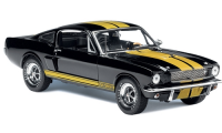 Shelby Mustang GT 350H 1966