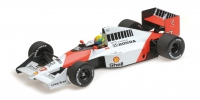 McLaren Honda MP4/5B A. Senna 1990