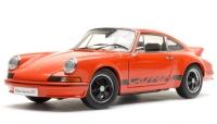 Porsche 911 RS 2.7 1973 orange/schwarz