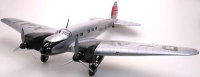 "Heinkel He111 Lufthansa ""Leipzig"" 1936"