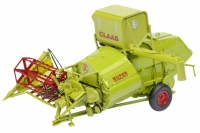 CLAAS AUTOMATIC S Mähdrescher
