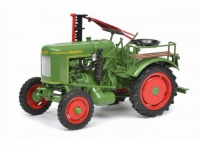 Fendt Dieselross F20G, green