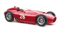 Ferrari D50, 1956 GP Italien (Monza) #26