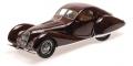 Talbot Lago T150-C-SS 1937, dark red
