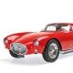 Maserati A6GCS 1954, rot