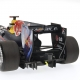 Red Bull Racing RB6 S. Vettel 2010