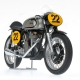 Norton Manx Ray Petty 1960