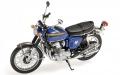Honda CB 750 - 1968, blau