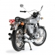 Honda CB 750 - 1968, silber