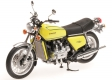 Honda Goldwing GL 1000 K3 1975, gelb