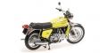 Honda Goldwing GL 1000 K3 1975, gelb