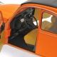 Citroen 2CV 1976, orange