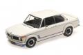 BMW 2002 Turbo 1973, weiß