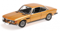 BMW 3.0 CSI Coupe 1972, gold metallic