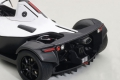 BAC Mono (Metallic White) 2011