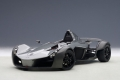 BAC Mono (Gunmetal Grey) 2011