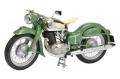 NSU Max solo 1954-1956, grün