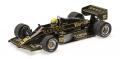 Lotus Renault 97T Ayrton Senna 1985
