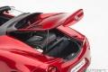 Alfa Romeo 4C Spider, competition red