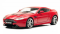 Aston Martin V12 Vantage 2010, rot