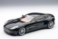 Aston Martin One-77, black pearl