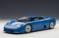 Bugatti EB110 GT 1991, blau