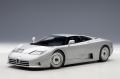 Bugatti EB110 GT 1991, silver