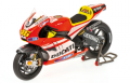 Ducati Desmosedici Valentino Rossi -  Unveiling MotoGP 2011