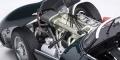 Jaguar XK SS 1956 Steve McQueen