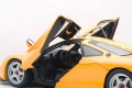 McLaren F1 LM Edition, historic orange