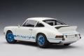 Porsche 911 Carrera RS 2.7, weiß/blau