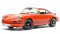 Porsche 911 RS 2.7 1973 orange/schwarz