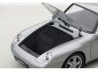 Porsche 993 Carrera 1995, silber