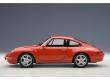 Porsche 993 Carrera 1995, rot