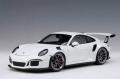 Porsche 911 (991) GT3 RS, white