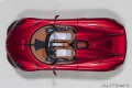 Koenigsegg Regera, candy red