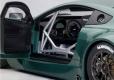 Aston Martin Vantage V12 GT3 2013, grün