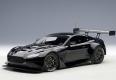 Aston Martin Vantage V12 GT3 2013, schwarz