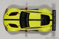 Aston Martin Vantage GTE Le Mans, green