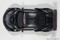 Honda NSX GT3, matt black