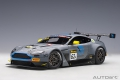Aston Martin Vantage V12 GT3, china grey