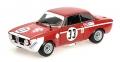 Alfa Romeo 1300 GTA Hezemans 1972