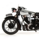 Brough Superior SS 100 Lawrence 1925