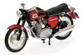 BSA Rocket III 1968, red