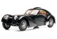 Bugatti 57SC Atlantic 1938, schwarz