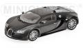 Bugatti EB 16.4 Veyron 2009, schwarz/grau