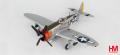 P-47D Thunderbolt Rozzie Geth II, 1944