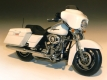 HD Street Glide 2011, White Hot Denim