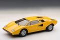 Lamborghini Countach LP400, gelb